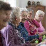 Lebensqualität mit Demenz