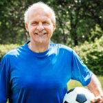 Fußball bremst das Altern