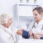 Neue Art der Blutdruckmessung
