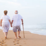 Urlaub verlängert das Leben
