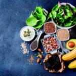 Magnesium für gesundes Altern