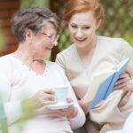 Recht auf Pflegekarenz und -teilzeit