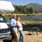 Tipps für entspanntes Camping