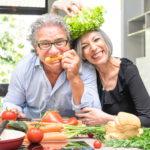 Gesund essen im Alter