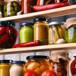 Corona: Diese Lebensmittel sollten Sie zuhause haben
