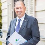 OMR Prim. Prof. Dr. Günter Nebel spricht über die aktuelle Lage