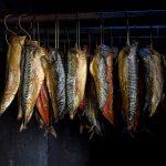 Gebackene Erdäpfelfischknödel mit Krensauce – Bei Oma schmeckt's am besten