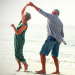 Sex im Alter: Muss das sein?