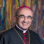 Bischof Krautwaschl zum Marienmonat Mai