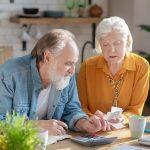 Kleine Pensionen steigen