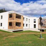 Barrierefreies Wohnen im Wohnpark Sonnenhang