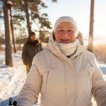 Finnen als Glücksweltmeister