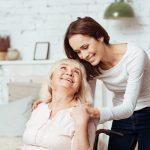 Anstellung für pflegende Angehörige